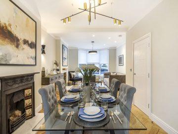 Luxury Properties in London